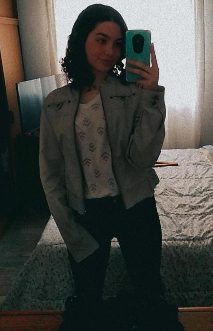 Catalina Merlach