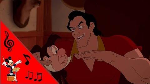 """Video Musical """"Gaston"""" La Bella Y La Bestia"""