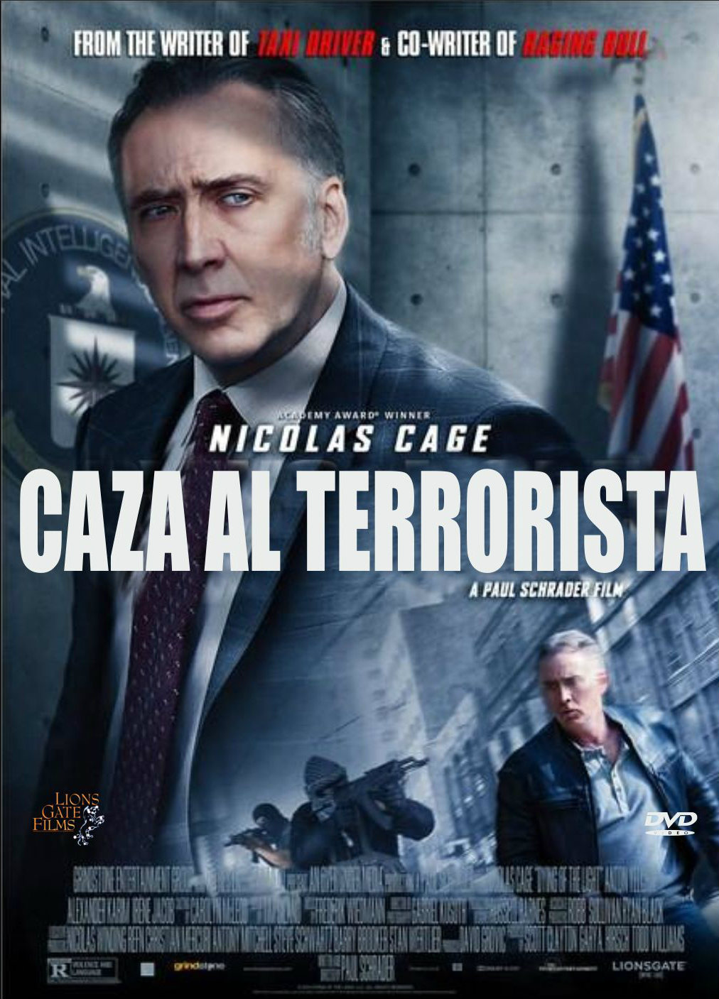 Caza al terrorista (2014)