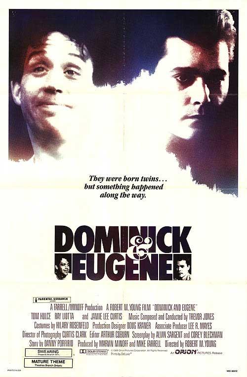 Dominick y Eugene