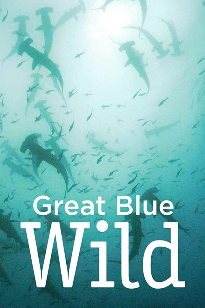 Azul salvaje