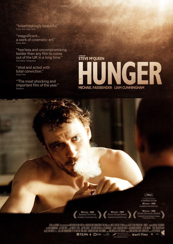 Hunger: un grito a la libertad