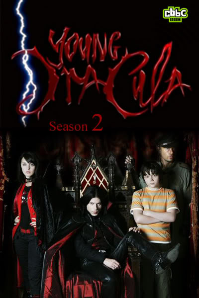 El joven Drácula