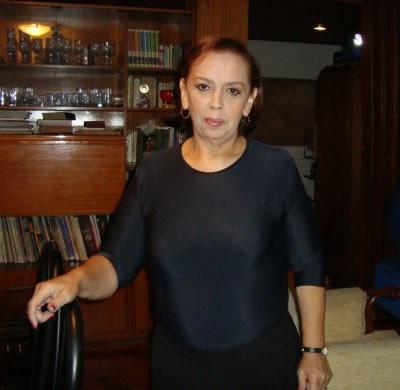 Lucero Gómez