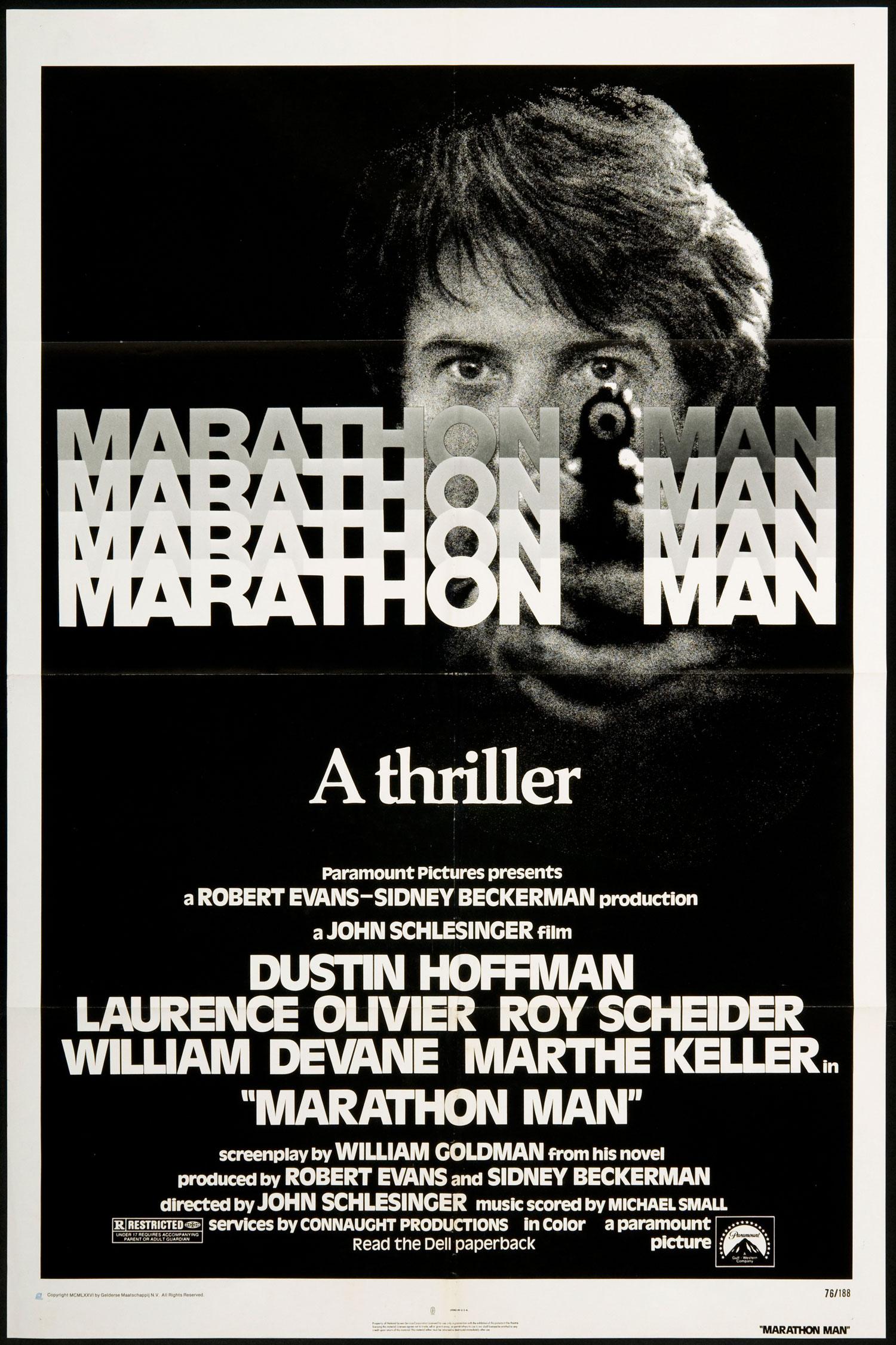 El maratón de la muerte