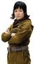 Rose Tico personaje