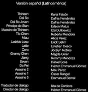 ScissorSeven Credits(ep. 10)