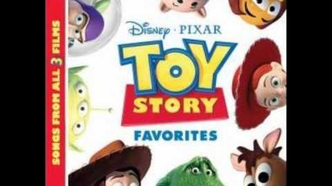 Toy Story - Yo Soy Tu Amigo Fiel