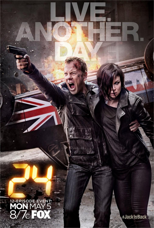 24: Vive un nuevo día