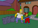 800px-Homer and Mario.png