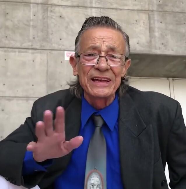 Gabriel Chávez