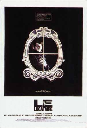 El inquilino (1976)