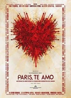 París, te amo