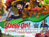 Scooby-Doo! y la WWE: La maldición del demonio veloz
