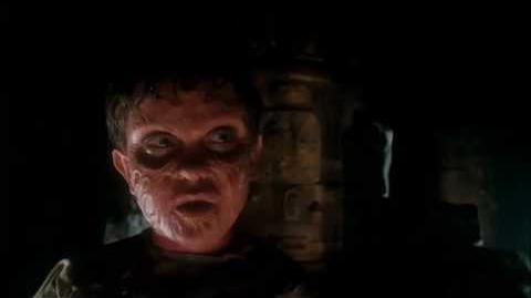 """""""Adelante, Krueger"""" - A Nightmare on Elm Street 5 El Niño de los Sueños"""