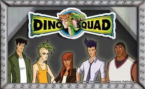 Escuadrón Dino