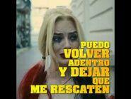 El Escuadrón Suicida - Spot Doblado al Español Latino