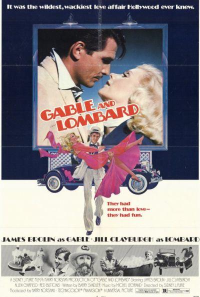 Gable y Lombard