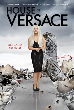 La casa de Versace