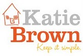 Al estilo de Katie Brown