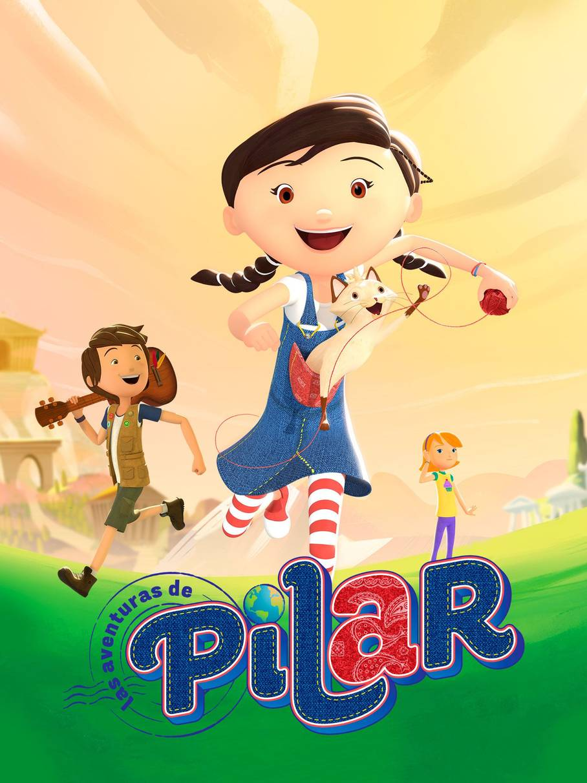 Las aventuras de Pilar