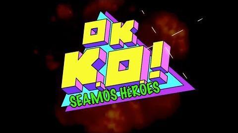 OK K.O