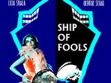 La nave del mal