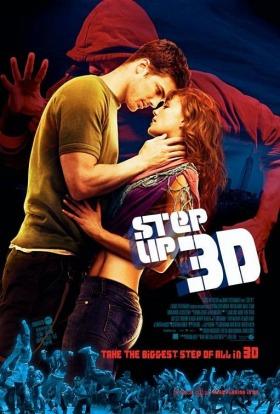 Step Up 3: Un paso adelante