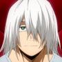 Yoichi Shigaraki - My Hero Academia