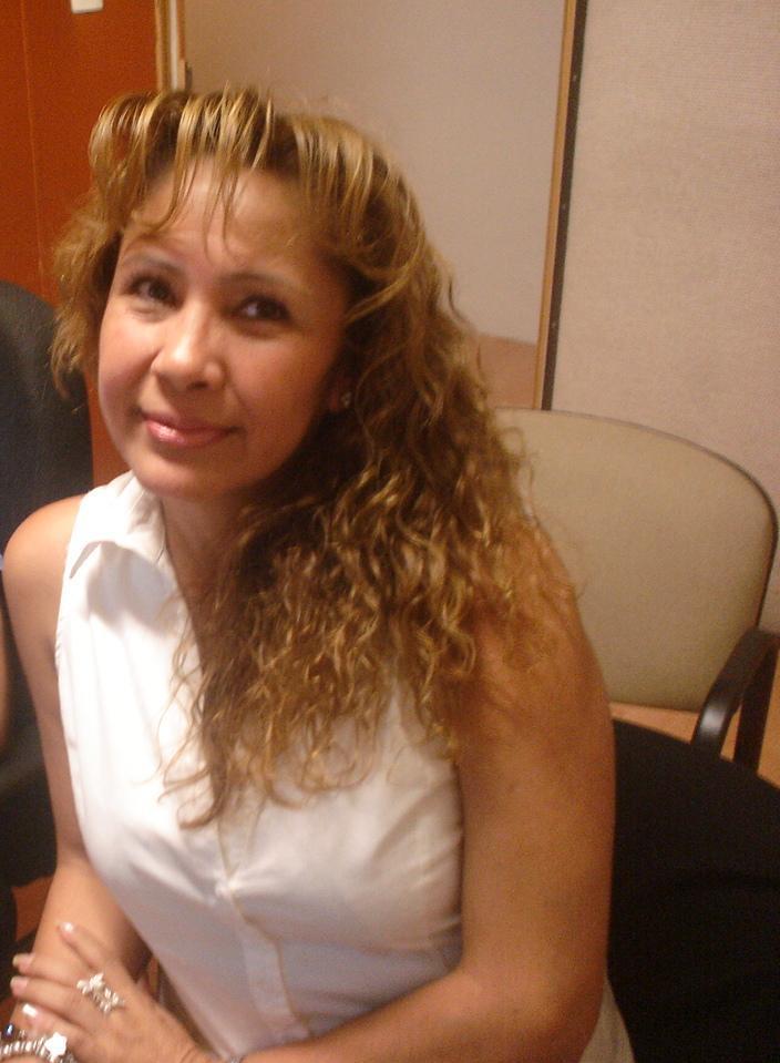Belinda García