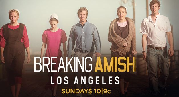 Mundo Amish