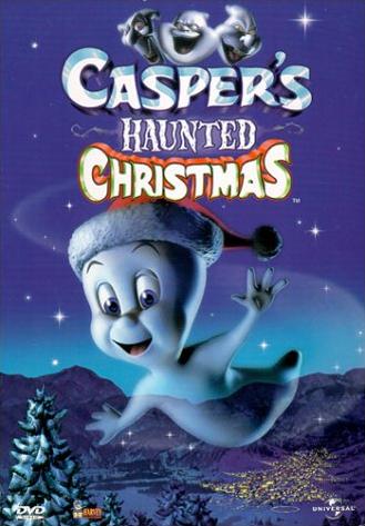 La navidad embrujada de Gasparín