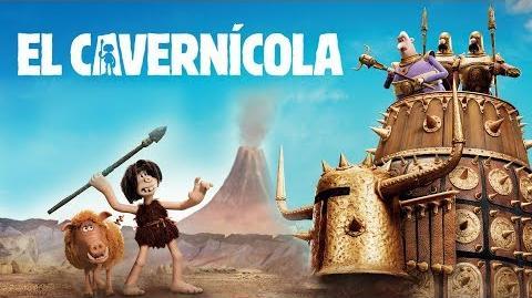 El Cavernícola -Spot Oficial- Estreno 22 de febrero en cines