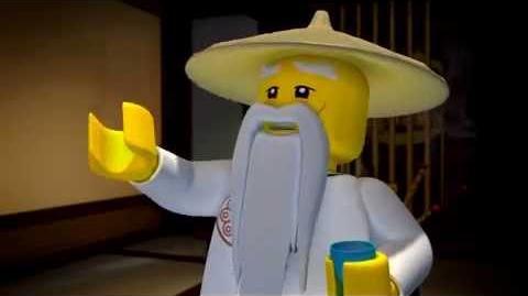 LEGO® Ninjago - An Under Worldly Takeover 4