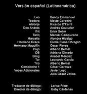 LasLeyendasCM Créditos(ep.2)