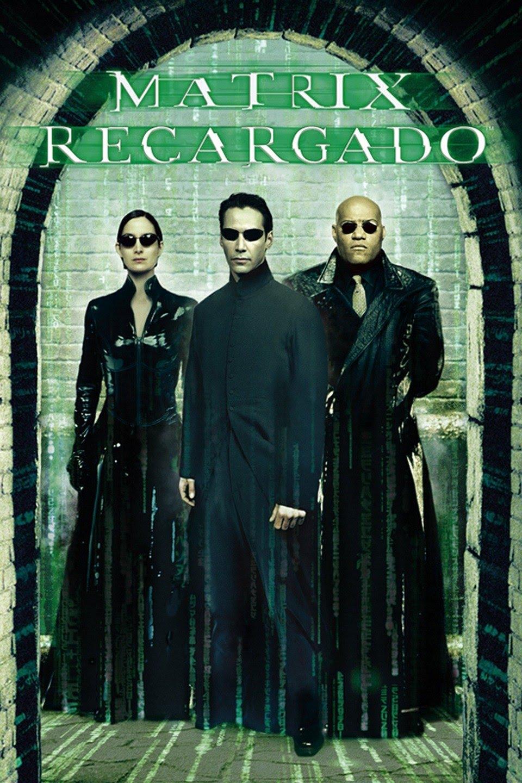 Matrix recargado