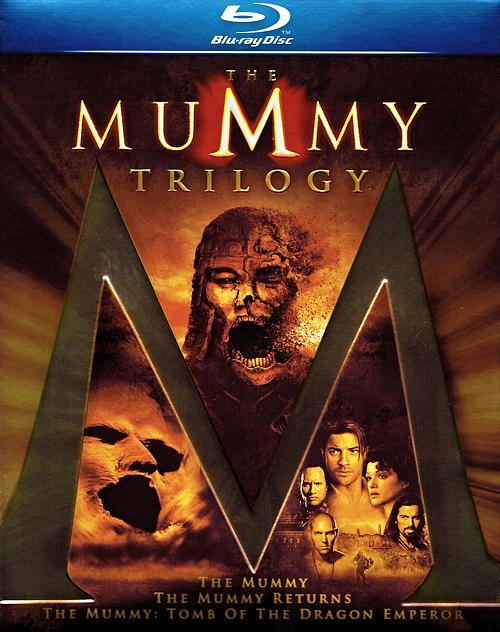 La momia (saga)