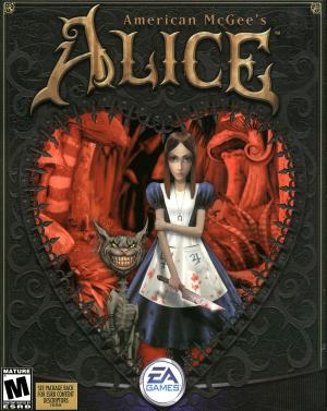 Arkzod/Propuesta de doblaje de American McGee's Alice