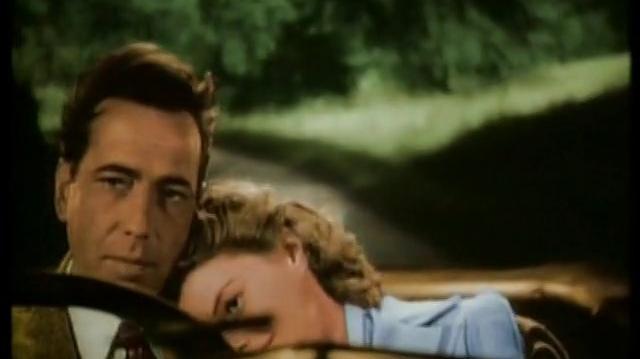 Casablanca - Flashback de Paris ( Español Latino)
