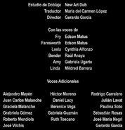 Doblaje Latino de Futurama (6ta Temp. - Cap. 89)