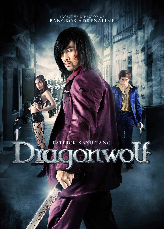 Dragonwolf: Deseo y Traición