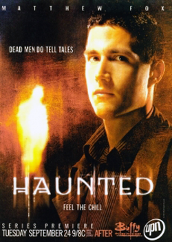 Haunted (serie de TV)