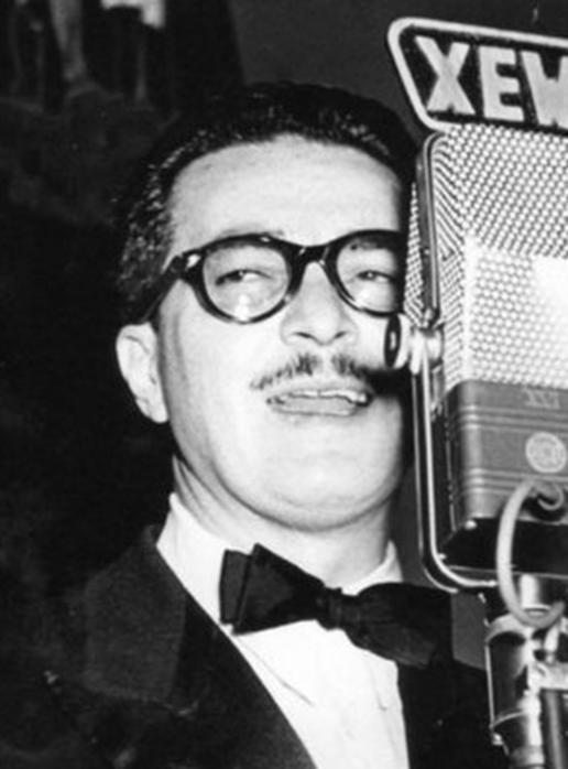 Luis M. Farías