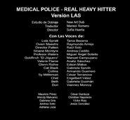 Medical Police - Credits E9