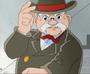 Mr.Dickenson