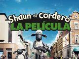 Shaun, el Cordero: La película