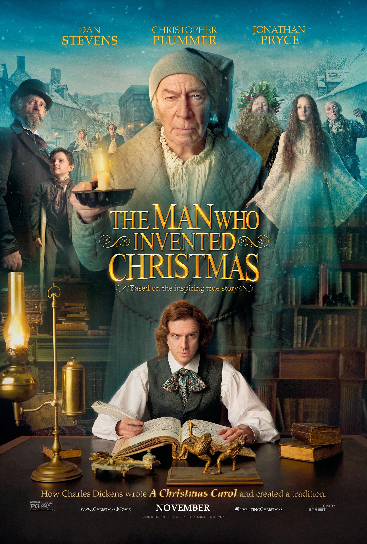 El hombre que invento la Navidad