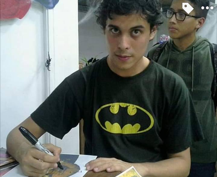 Alejandro Mejía