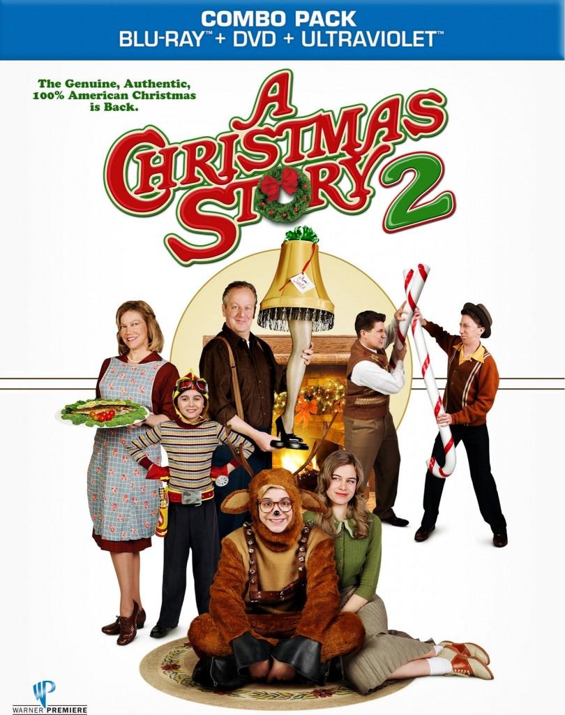 Una historia de navidad 2 (2012)