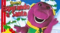 Barney Esperando A Santa (Completo)